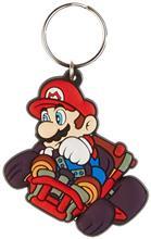 Breloc Kart Mario Drift Rubber imagine