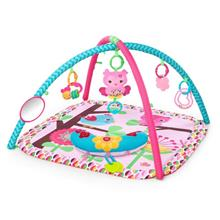 Bright Starts u2013 52250 Salteluta De Activitati Happy Tweets u2013 Pretty In Pink