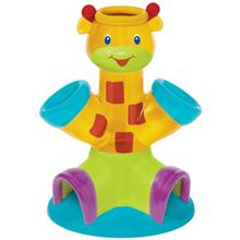 Bright Starts-8493- Girafa Drop & Giggle