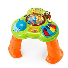Bright Starts-9214-Masuta Interactiva Safari Sounds Musical Learning Table™