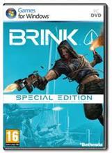 Brink Special Edition Pc