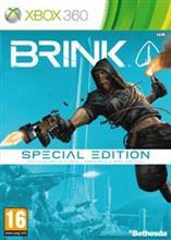 Brink Special Edition Xbox360