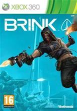 Brink Xbox360