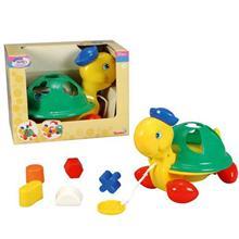 Broasca Cu Cuburi-Joc Indeminare