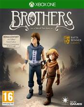 Brothers A Tale Of Two Sons Xbox One
