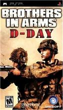 Brothers In Arms D-Day Psp