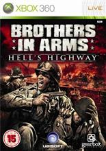 Brothers In Arms Hells Highway Xbox360