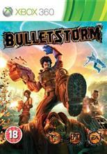 Bulletstorm Xbox360