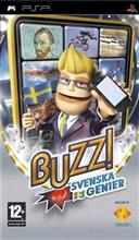 Buzz Buzz Svenska Genier Se Psp