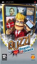Buzz Danske Genier Dk Psp