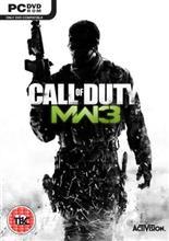 Call Of Duty 8 Modern Warfare 3 Pc