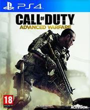 Poza Call Of Duty Advanced Warfare Ps4