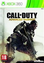 Call Of Duty Advanced Warfare Xbox360
