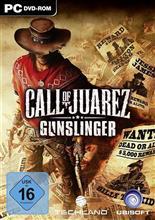 Call Of Juarez Gunslinger Pc