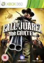 Call Of Juarez The Cartel Xbox360