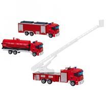 Camioane Pompieri Globo Spidko