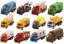 Camioane Utilaje Globo Spidko