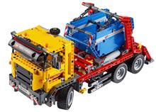 Camion Cu Container (42024)