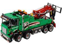 Camion De Service (42008)