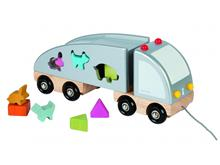 Camion - Sortator De Forme - Janod (J05599)