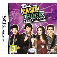 Camp Rock 2 The Final Jam Nintendo Ds