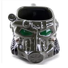 Cana 3D Mug Fallout Power Armour