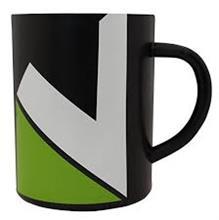 Cana Destiny Veist Foundry Steel Mug