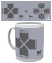 Cana Full Control Playstation Mug