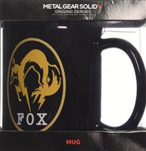 Cana Metal Gear Solid 5 Fox Mug