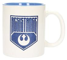 Cana Star Wars Resistance Logo