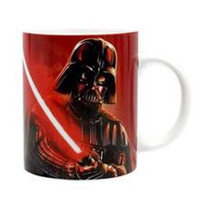 Cana Star Wars Trooper & Vader Mug