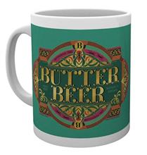 Cani Fantastic Beasts 2 Butter Beer