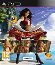 Captain Morgane And The Golden Turtle (Move) Ps3