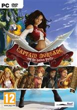 Captain Morgane And The Golden Turtle Pc