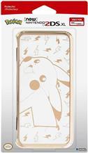 Carcasa Hori New 2Ds Xl Pikachu Premium Protector