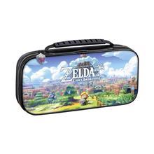 Carcasa The Legend Of Zelda Deluxe Nns47 Nintendo Switch