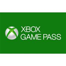 Card Microsoft Xbox Game Pass 1 Month Xbox One