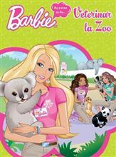 Cartea As Putea Sa Fiu Veterinar La Zoo