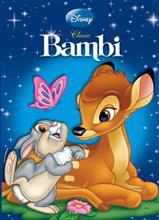 Cartea Bambi
