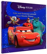 Cartea Cele Mai Frumoase Povesti Dupa Filmele Disney