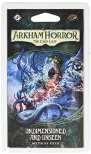 Carti De Joc Arkham Horror Lcg Undimensioned And Unseen
