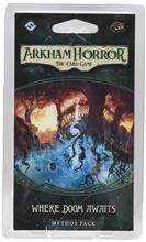 Carti De Joc Arkham Horror The Card Game Where Doom Awaits