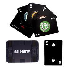 Carti De Joc Call Of Duty Playing Cards