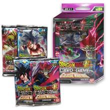 Carti De Joc Dragonball Super Cg Special Pack Set Colossal Warfare