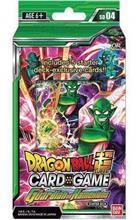 Carti De Joc Dragonball Super Cg Starter Deck The Guardian Of Namekians