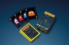 Carti De Joc Pac Man Playing Cards