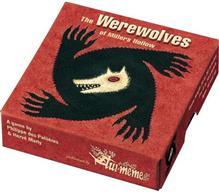 Carti De Joc Werewolves Of Millers Hollow