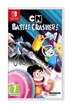 Cartoon Network Battle Crashers Nintendo Switch
