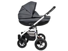 Carucior Copii 3 In 1 Mykids Baby Boat Bb/106A Gray