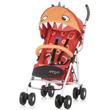 Carucior Sport Chipolino Ergo Red Baby Dragon imagine